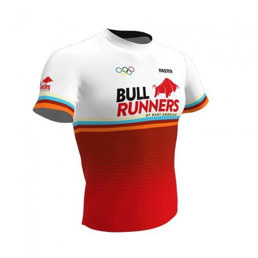 Camiseta Pro Hombre - BULL...