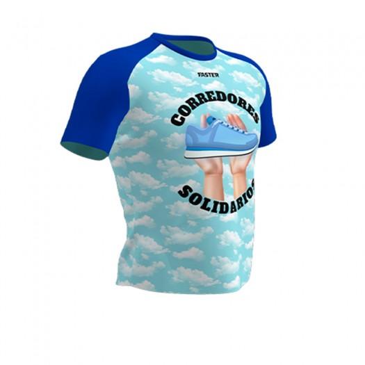 Camiseta Running Hoy es...