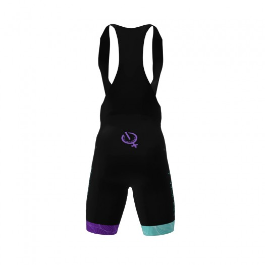 Culotte Faster Active Woman