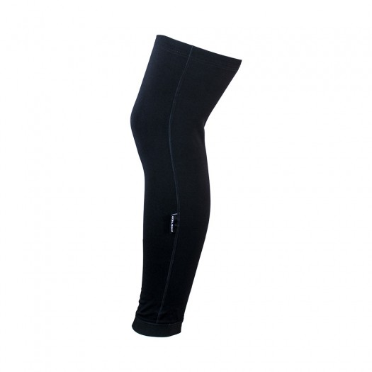 Perneras Ciclismo Thermo Black