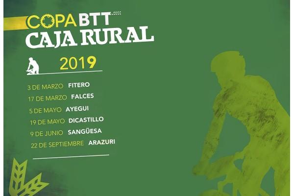 Copa Caja Rural BTT