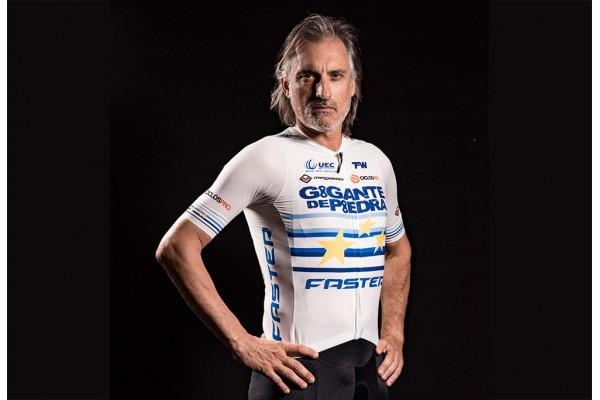 Miguel Ángel García Marti - Campeón de Europa. Equipo FASTER Wear