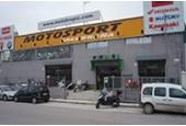 Motortropic