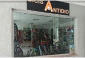 Bicis Antidio